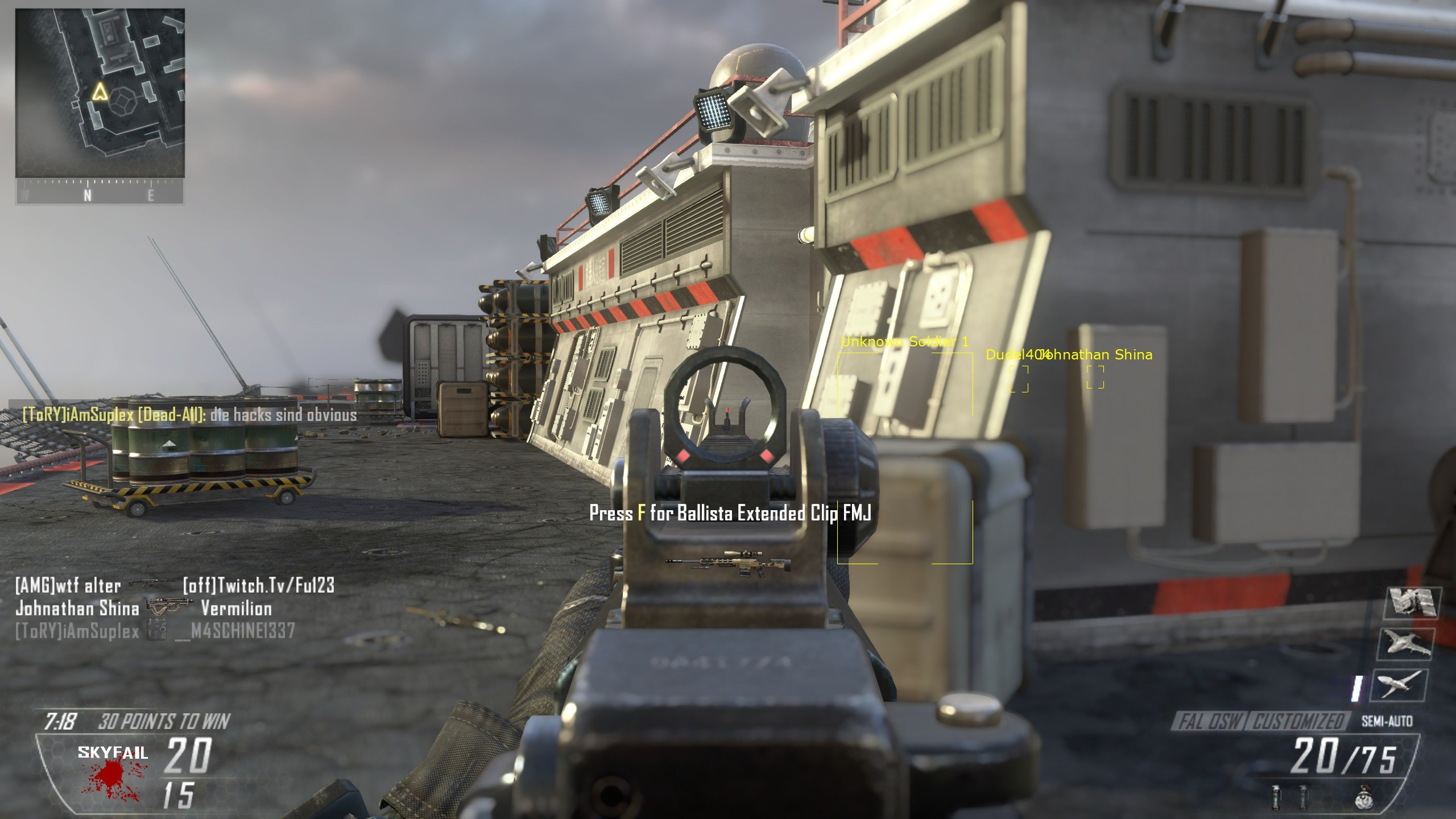 Engineowning For Call Of Duty Black Ops 2 Engineowning